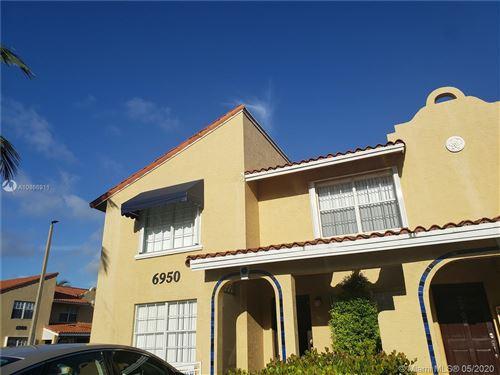 Photo of 6950 NW 173rd Dr #2202, Hialeah, FL 33015 (MLS # A10866911)