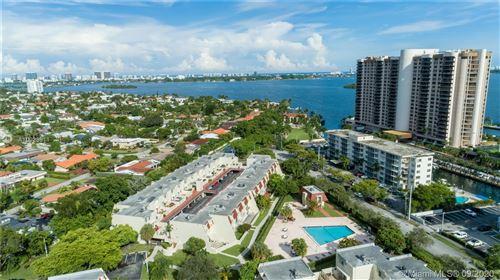 Photo of 1701 NE 115th St #12A, Miami, FL 33181 (MLS # A10923911)