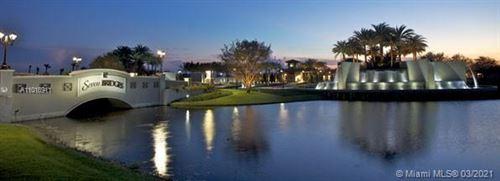 Photo of 9565 Eden Roc Ct, Delray Beach, FL 33446 (MLS # A11018911)