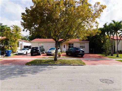 Photo of 6246 SW 9th St, West Miami, FL 33144 (MLS # A11019911)