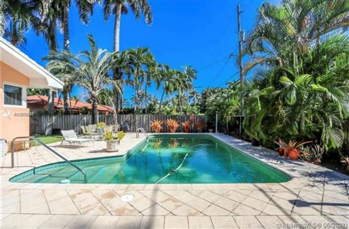 Photo of 1240 Jefferson St, Hollywood, FL 33019 (MLS # A11050911)