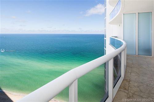 Photo of Sunny Isles Beach, FL 33160 (MLS # A11098911)