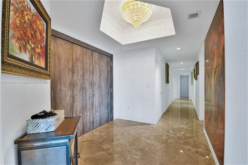 Photo of 3535 S Ocean Drive #605, Hollywood, FL 33019 (MLS # A11114911)