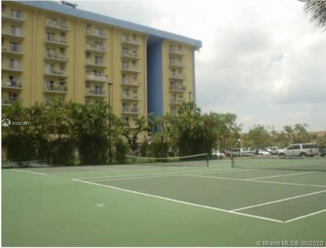 4550 NW 9th St #706E, Miami, FL 33126 - #: A10874911