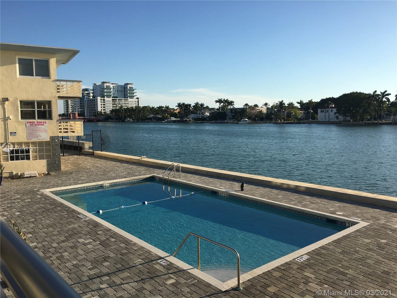 6484 Indian Creek Dr #109, Miami Beach, FL 33141 - #: A10941911