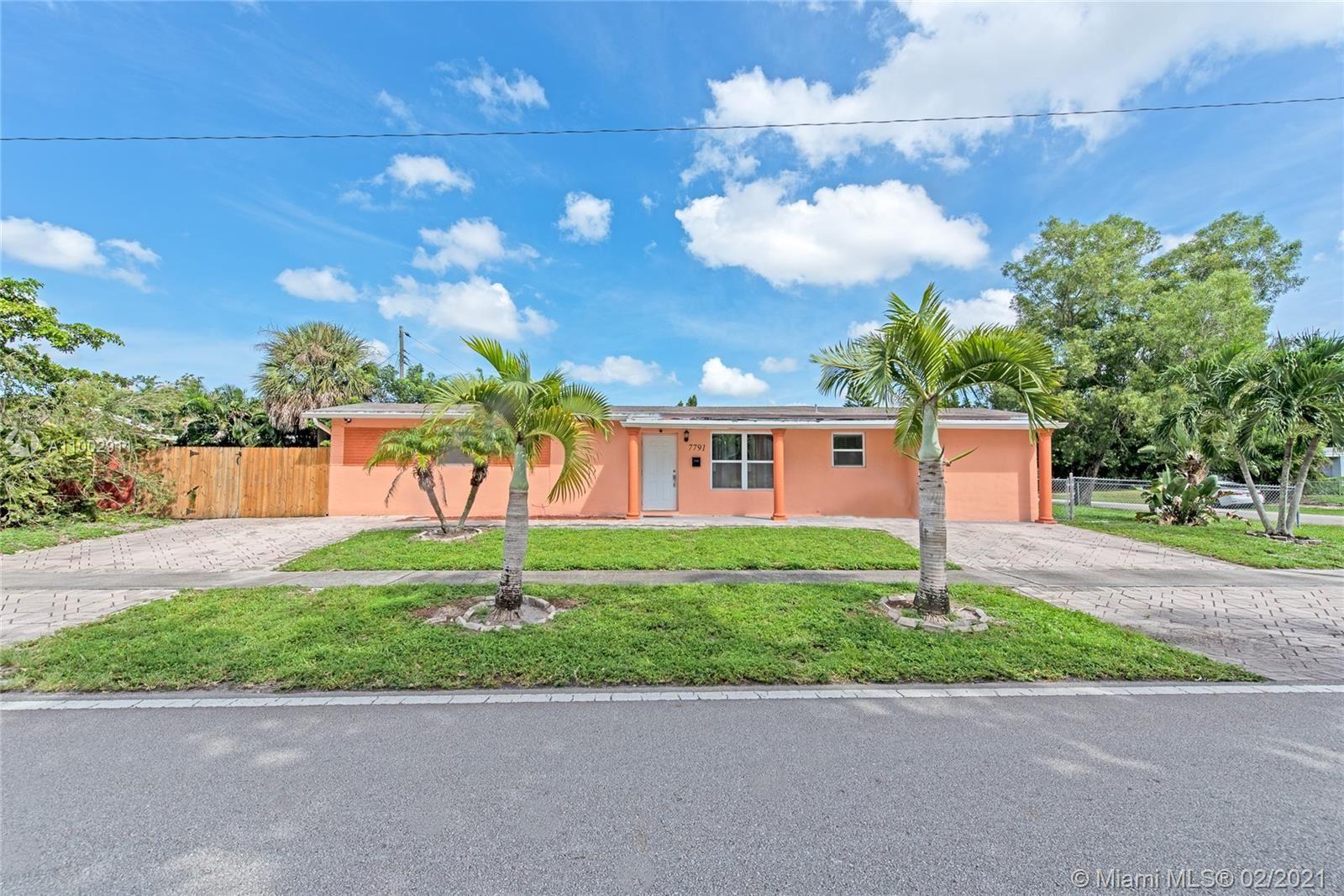 7791 NW 31 Street, Davie, FL 33024 - #: A11002911