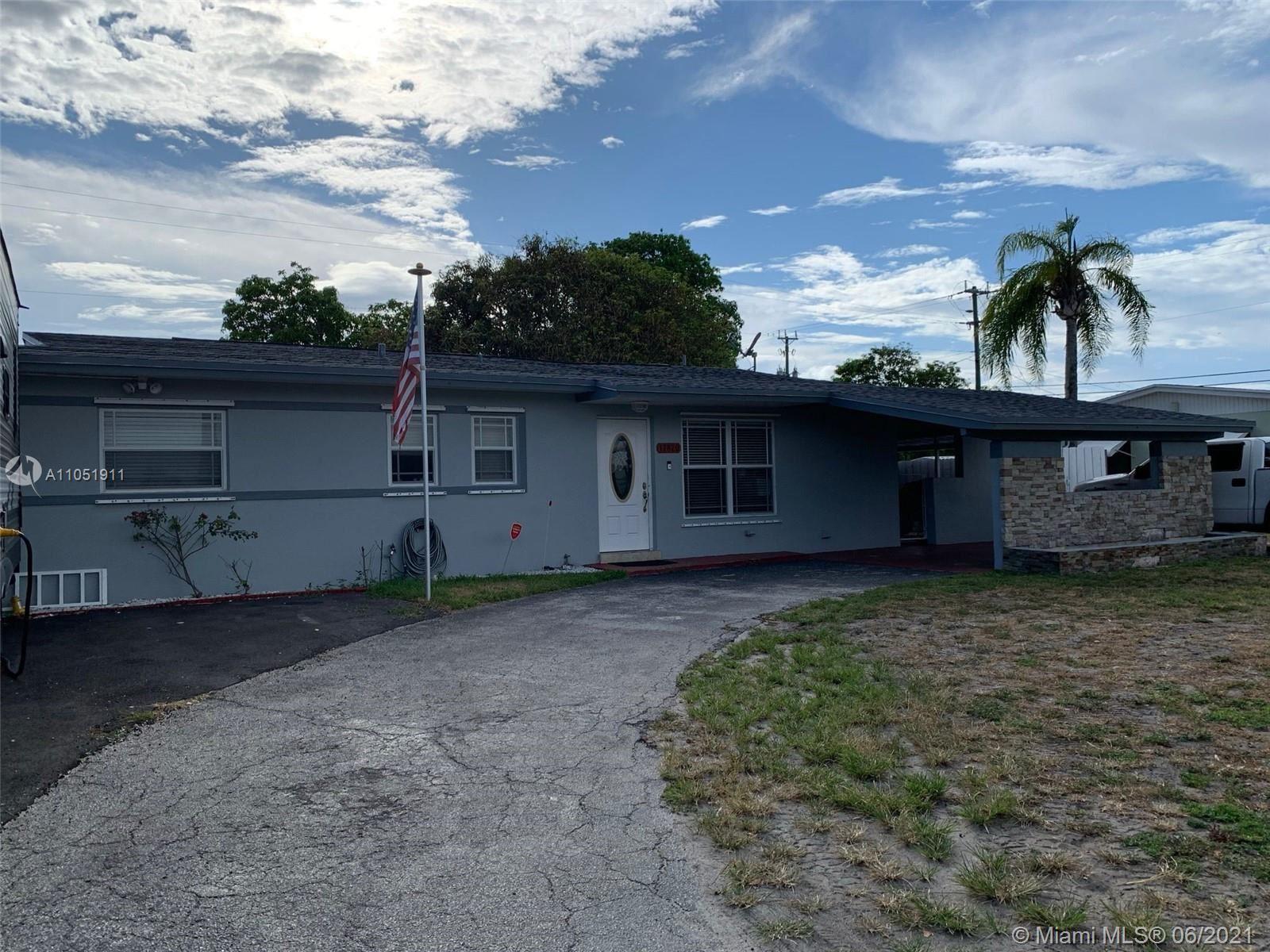 17820 NW 55TH Ct., Miami Gardens, FL 33055 - #: A11051911