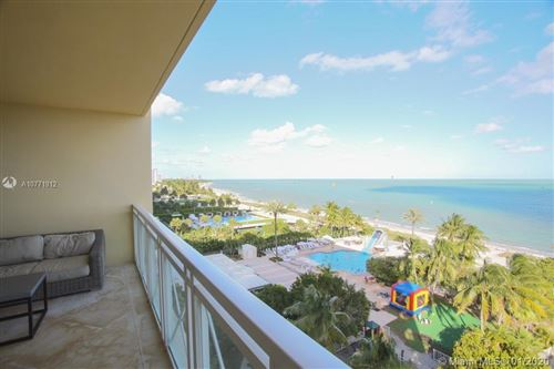 Photo of 430 Grand Bay Dr #701, Key Biscayne, FL 33149 (MLS # A10771912)