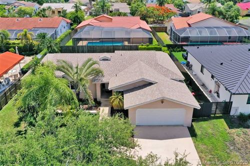 Photo of Listing MLS a10882912 in 20211 SW 80th Ave Cutler Bay FL 33189