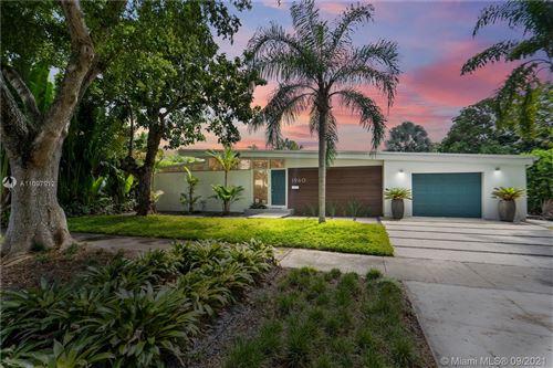 Photo of 1960 Keystone Blvd, North Miami, FL 33181 (MLS # A11097912)