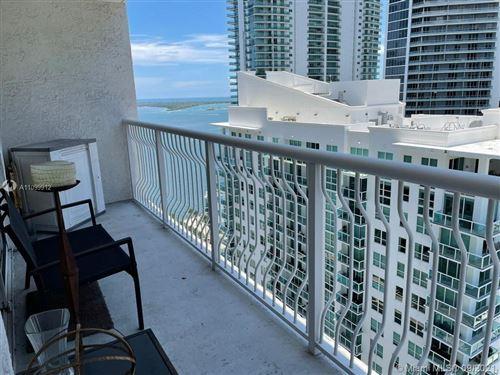 Photo of 1200 Brickell Bay Dr #2921, Miami, FL 33131 (MLS # A11099912)