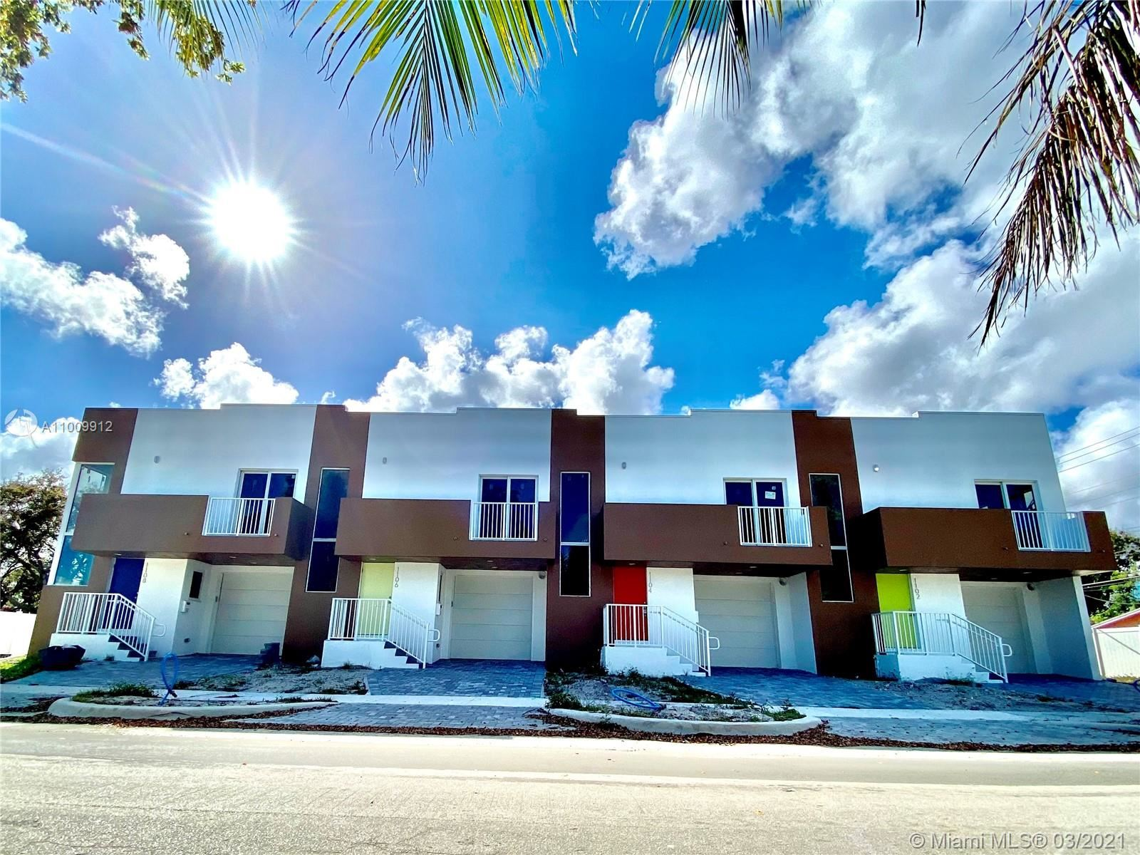 1106 S 20th Ave #1106, Hollywood, FL 33020 - #: A11009912