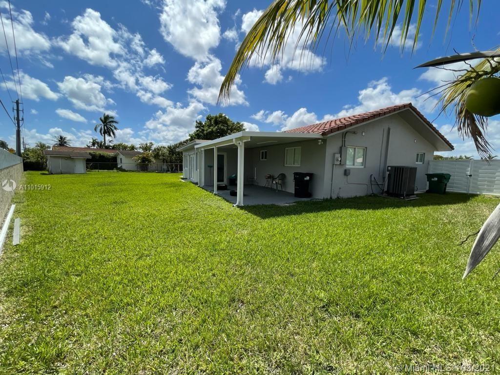 345 SW 97th Ct, Miami, FL 33174 - #: A11015912