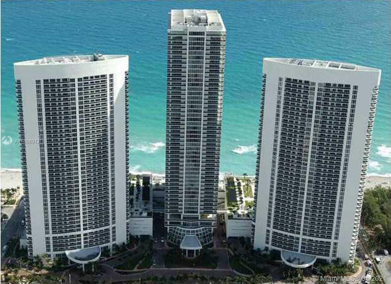 1800 S Ocean Dr #1606, Hallandale Beach, FL 33009 - #: A11086912