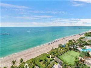 Photo of 17749 Collins Ave #702, Sunny Isles Beach, FL 33160 (MLS # A10054913)
