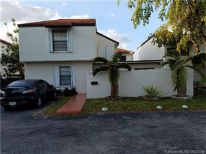 Photo of 10075 NW 6th Ter #3-2, Miami, FL 33172 (MLS # A10695913)