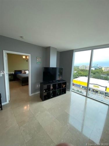 Photo of Listing MLS a10824913 in 1401 SW 22nd St #906 Miami FL 33145