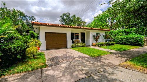 Photo of 1525 Venetia Ave, Coral Gables, FL 33134 (MLS # A10856913)