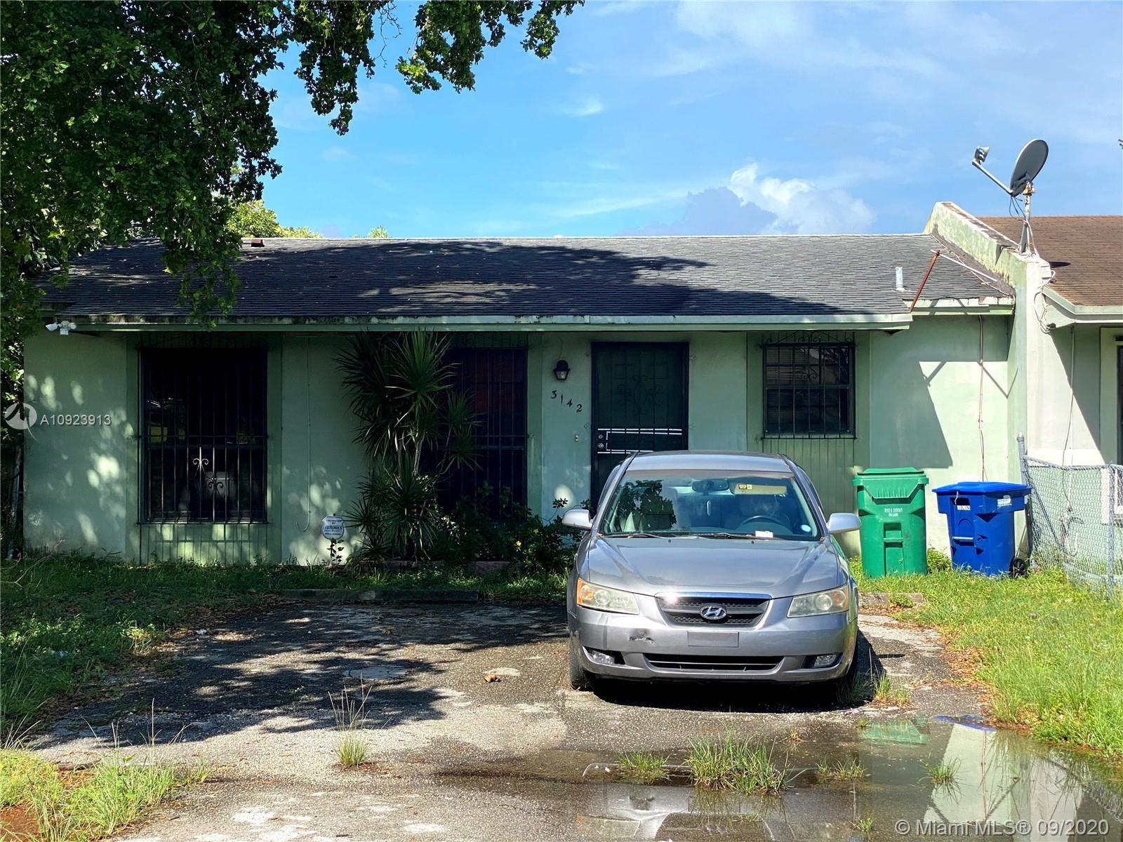 3142 NW 196th St #3142, Miami Gardens, FL 33056 - #: A10923913