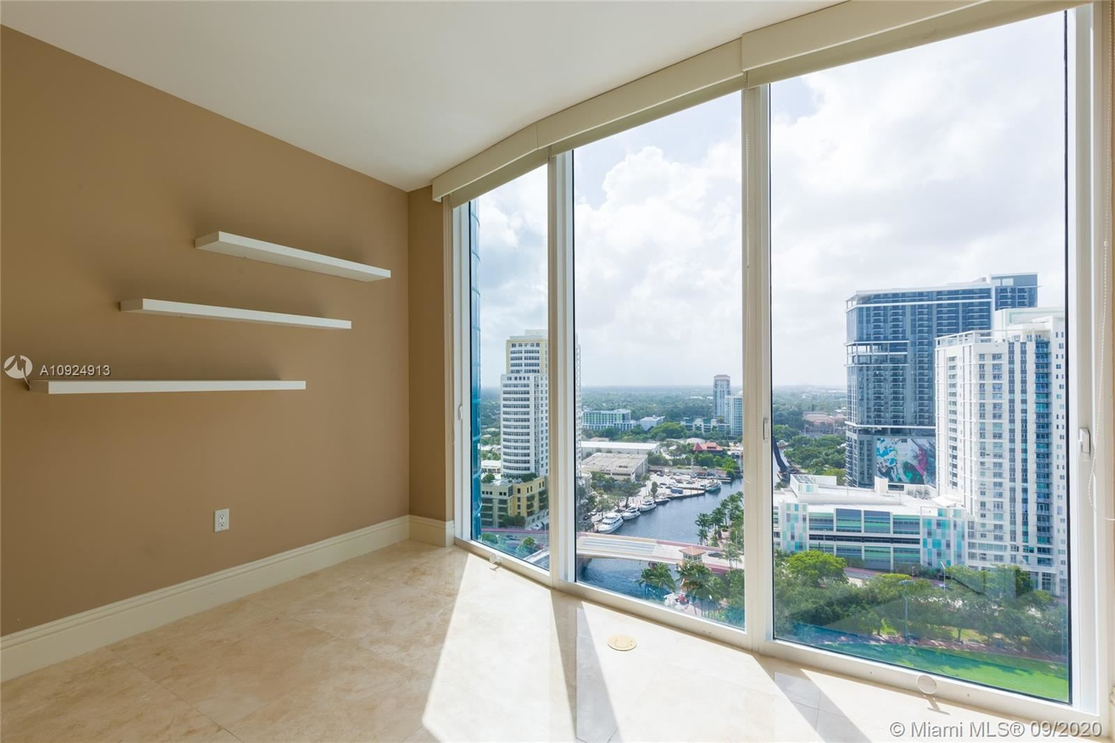 333 Las Olas Way #2207, Fort Lauderdale, FL 33301 - #: A10924913