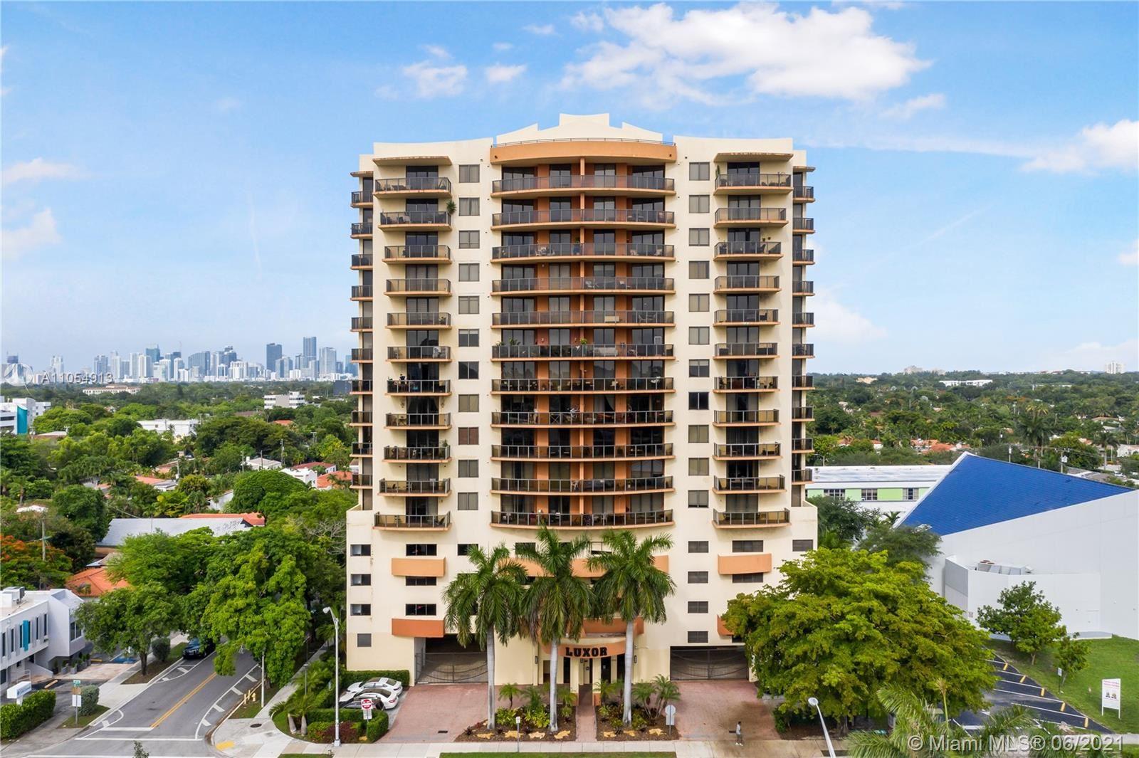 2301 SW 27th Ave #1504, Miami, FL 33145 - #: A11054913