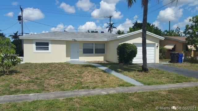 3381 NW 36th Ave, Lauderdale Lakes, FL 33309 - #: A11055913