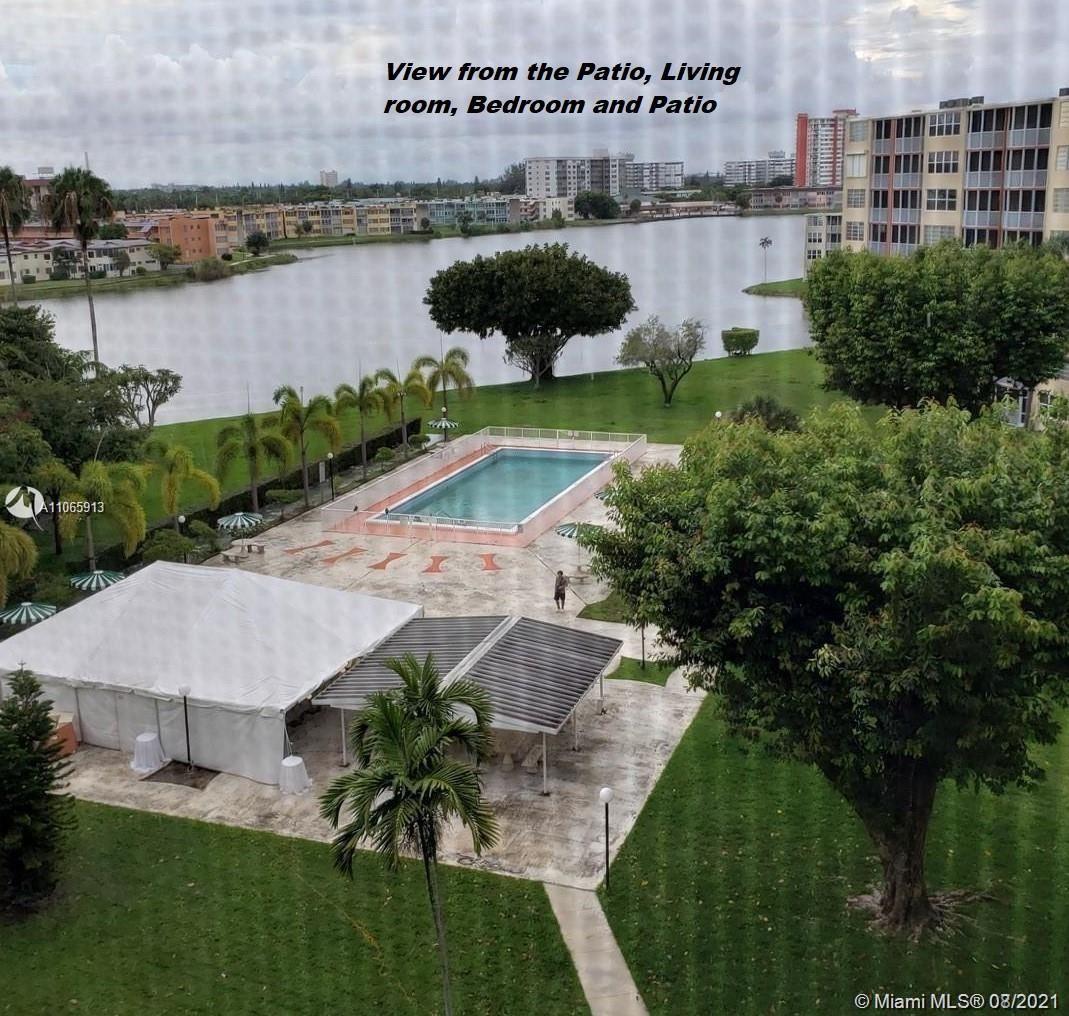 1750 NE 191 St #715-3, Miami, FL 33179 - #: A11065913