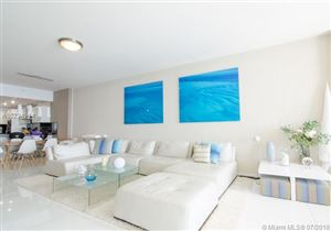 Photo of 17121 Collins Ave #2504, Sunny Isles Beach, FL 33160 (MLS # A10234914)