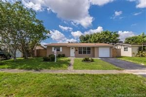 Photo of Listing MLS a10673914 in 6360 Liberty St Hollywood FL 33024