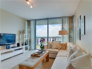 Photo of Listing MLS a10683914 in 6799 Collins ave #1801 Miami Beach FL 33141