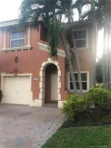Photo of 3150 SW 152 PL #3150, Kendall, FL 33185 (MLS # A10744914)
