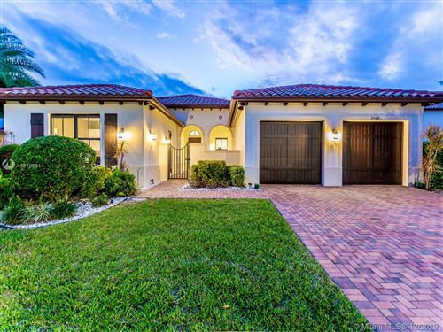 Photo of Listing MLS a10788914 in 2940 NW 82nd Way Cooper City FL 33024