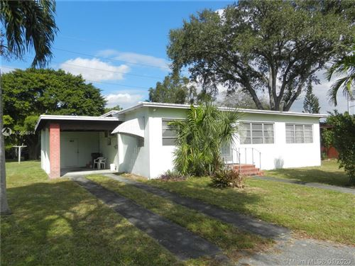 Photo of Listing MLS a10808914 in 661 Raven Ave Miami Springs FL 33166