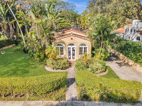 Photo of Listing MLS a10889914 in 121 NE 92nd St Miami Shores FL 33138