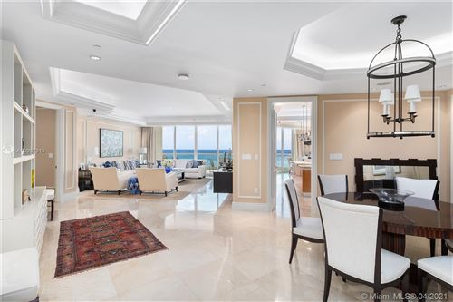 Photo of 16047 Collins Ave #903, Sunny Isles Beach, FL 33160 (MLS # A10987914)
