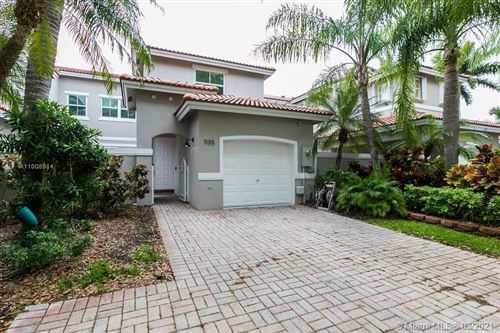 Photo of 1135 Buttonwood Ln #1135, Hollywood, FL 33019 (MLS # A11008914)