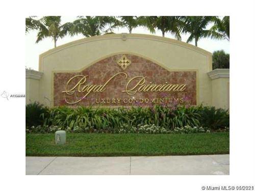 Photo of 1281 SW 46th Ave #2503, Pompano Beach, FL 33069 (MLS # A11040914)