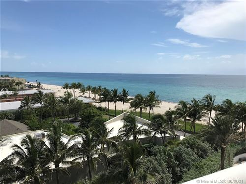 Photo of 18201 Collins Ave #802, Sunny Isles Beach, FL 33160 (MLS # A11056914)