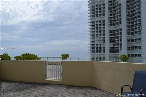 Photo of 16699 Collins Ave #CABANA01, Sunny Isles Beach, FL 33160 (MLS # A11095914)