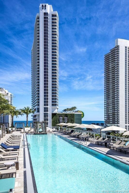 4010 S Ocean Dr #R1004, Hollywood, FL 33019 - #: A10857914