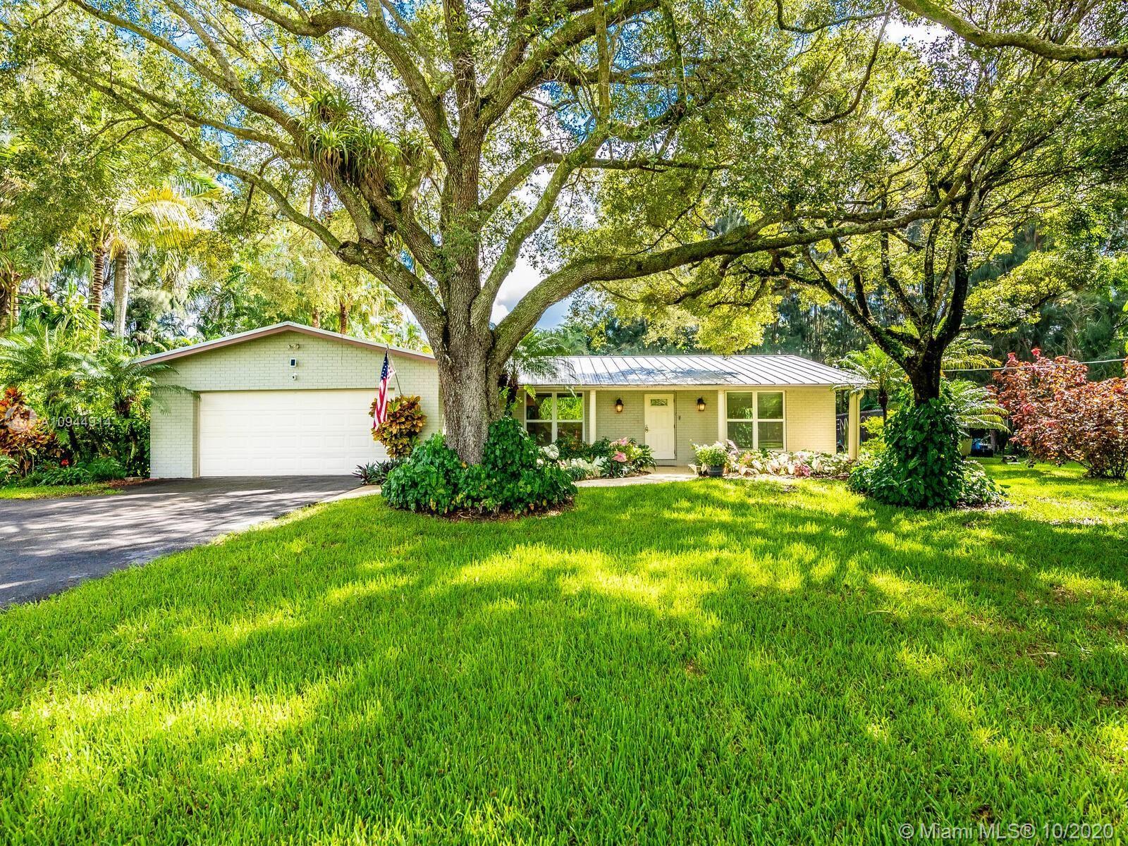 4150 SW 102nd Ave, Davie, FL 33328 - #: A10944914
