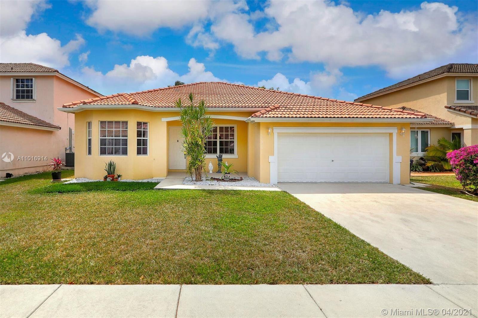 14676 SW 159th Pl, Miami, FL 33196 - #: A11016914