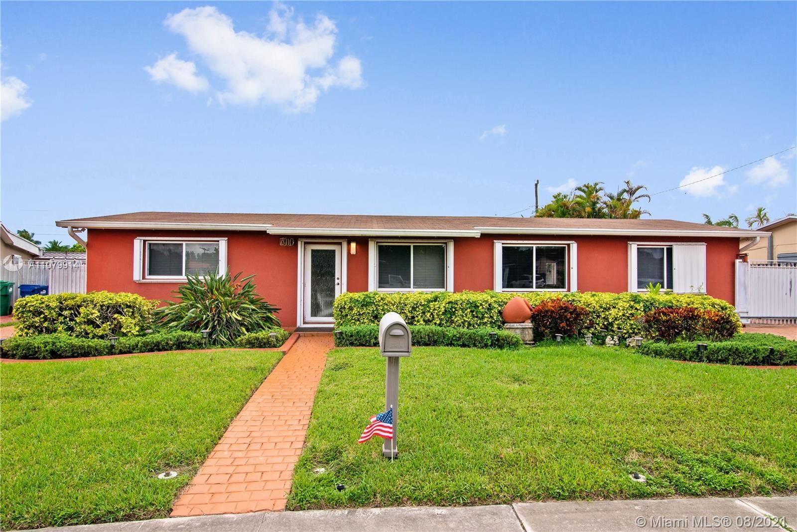 7910 NW 179th St, Hialeah, FL 33015 - #: A11079914