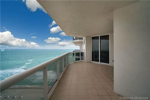 Photo of 4779 Collins Ave #3208, Miami Beach, FL 33140 (MLS # A10781915)