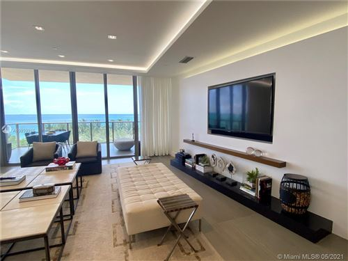 Photo of 9705 Collins Ave #601N, Bal Harbour, FL 33154 (MLS # A10939915)
