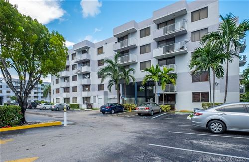 Photo of 8251 NW 8th St #303, Miami, FL 33126 (MLS # A10980915)