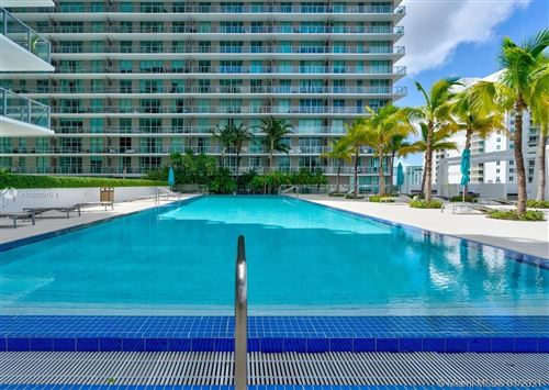 Photo of 1111 SW 1st Ave #3714-N, Miami, FL 33130 (MLS # A10982915)
