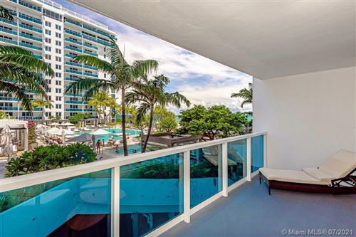 Photo of 2301 Collins Ave #415, Miami Beach, FL 33139 (MLS # A11012915)