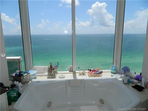 Photo of 17555 Collins Ave #2108, Sunny Isles Beach, FL 33160 (MLS # A11067915)