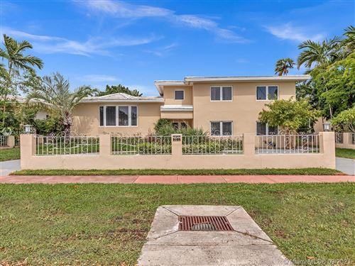 Photo of 4544 Jefferson Av, Miami Beach, FL 33140 (MLS # A11095915)